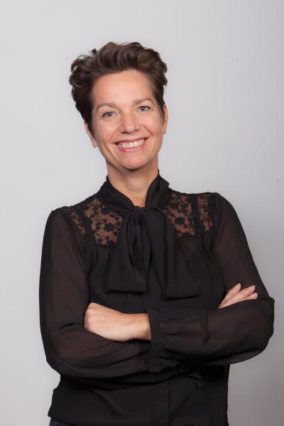 Patricia Langen