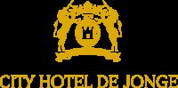 Logo Hotel de Jonge