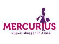Mercurius centrum logo