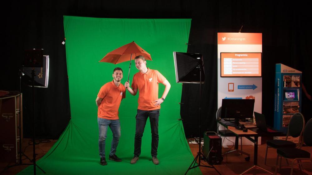 Newz Marketing en Media Video joost Haris