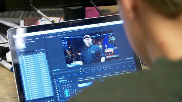 Video montage Premiere