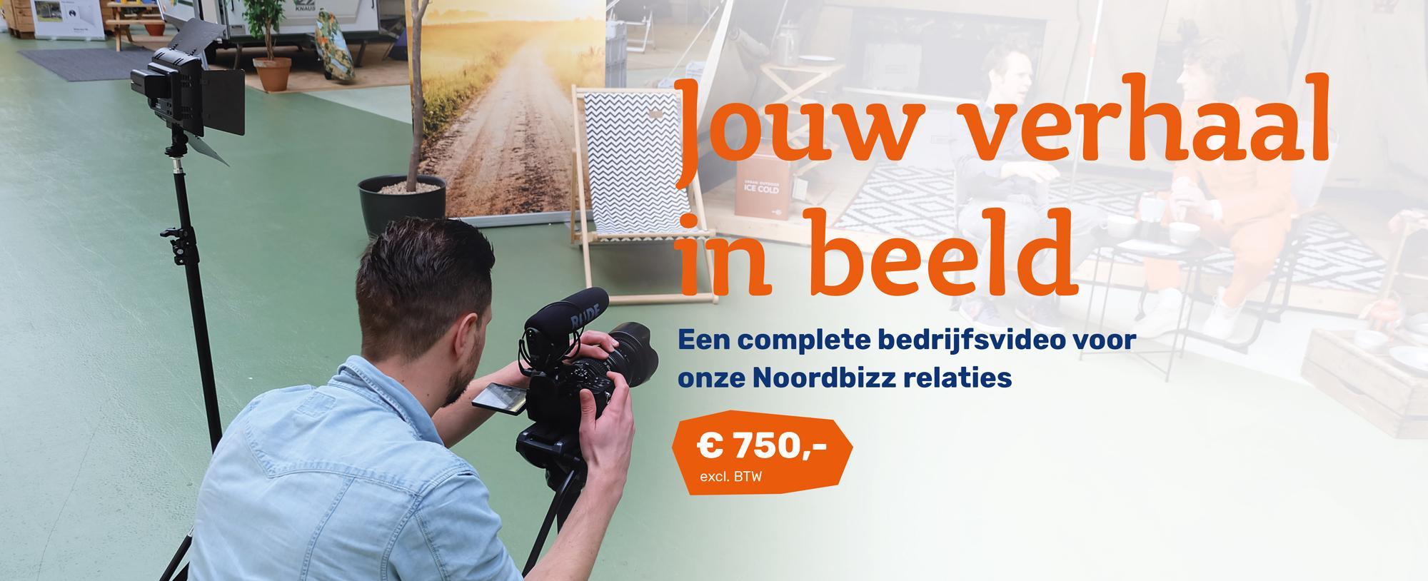 Noordbizz Video