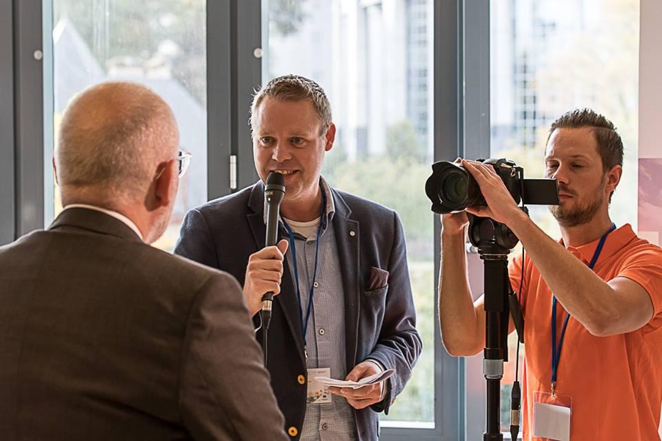 Interview met Frans Timmermans