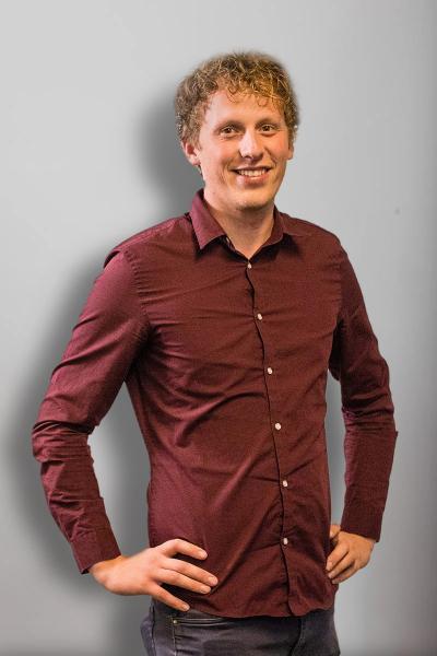 Mart Jonker