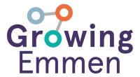 Logo Growing Emmen